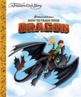 Image for A Treasure Cove Story - How To Train Your Dragon