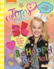 Image for JoJo Be Happy Journal