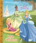 Image for I am a Princess