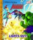 Image for MIGHTY AVENGERS LIGHTS OUT