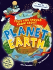 Image for Stuff you should know about planet Earth