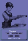 Image for The original suffrage cook book