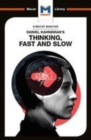 Image for Daniel Kahneman's thinking, fast and slow