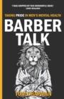 Image for Barber talk  : taking pride in men's mental health