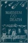 Image for Mayhem & death