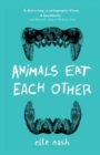 Image for Animals eat each other