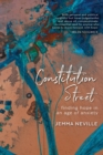Image for Constitution Street  : letters to the law in an age of anxiety