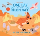 Image for One day on our blue planet ... in the outback