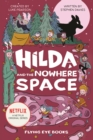 Image for Hilda and the nowhere space