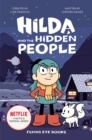 Image for Hilda and the Hidden People : Netflix Original Series Book 1