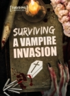 Image for Surviving a vampire invasion