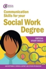Image for Communication skills for your social work degree