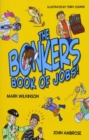Image for The bonkers book of jobs
