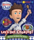 Image for Let's get cooking!  : 20 fun recipes for kids!