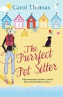 Image for The purrfect pet sitter
