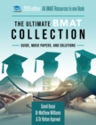 Image for The Ultimate BMAT Collection : 5 Books In One, Over 2500 Practice Questions & Solutions, Includes 8 Mock Papers, Detailed Essay Plans, 2019 Edition, BioMedical Admissions Test, UniAdmissions