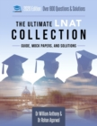 Image for The Ultimate LNAT Collection : 3 Books In One, 600 Practice Questions & Solutions, Includes 4 Mock Papers, Detailed Essay Plans, 2019 Edition, Law National Aptitude Test, UniAdmissions