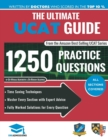 Image for The Ultimate UCAT Guide : Fully Worked Solutions, Time Saving Techniques, Score Boosting Strategies, 2020 Edition, UniAdmissions