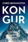 Image for Kongur  : china's elusive summit