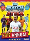 Image for Match Attax Annual 2019
