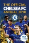 Image for The Official Chelsea FC Annual 2019
