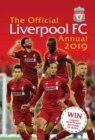 Image for The Official Liverpool FC Annual 2019
