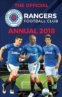 Image for The Official Rangers FC Annual 2019