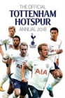 Image for The Official Tottenham Hotspur Annual 2019