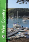 Image for West Country cruising companion  : a yachtsman's pilot and cruising guide to ports and harbours from Portland Bill to Padstow, including the Isles of Scilly