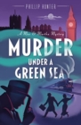 Image for Murder under a green sea