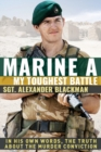 Image for Marine A  : 'my toughest battle'