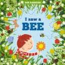 Image for I saw a bee