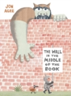 Image for The wall in the middle of the book