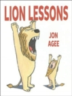 Image for Lion lessons