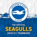 Image for OFFICIAL SEAGULLS 202021 YEARBOOK