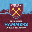 Image for OFFICIAL HAMMERS 202021 YEARBOOK