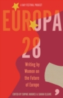 Image for Europa28  : writing by women on the future of Europe