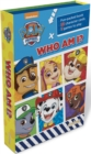 Image for Paw Patrol - Who Am I?