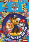Image for Paw Patrol 1000 Sticker Book