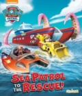 Image for Paw Patrol: Sea Patrol to the Rescue
