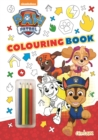 Image for Paw Patrol - Colouring Book