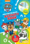Image for Paw Patrol Press-Out Activity Book