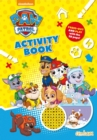 Image for Paw Patrol - Activity Book