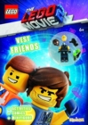 Image for Lego Movie 2 - Activity Book with Mini Figure