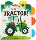 Image for Follow that tractor!