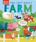 Image for The very noisy farm