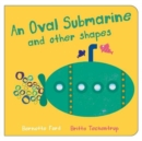 Image for An oval submarine and other shapes