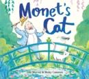Image for Monet's cat