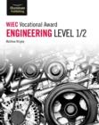 Image for WJEC Vocational Award Engineering Level 1/2