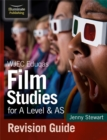 Image for WJEC Eduqas Film Studies for A Level & AS Revision Guide